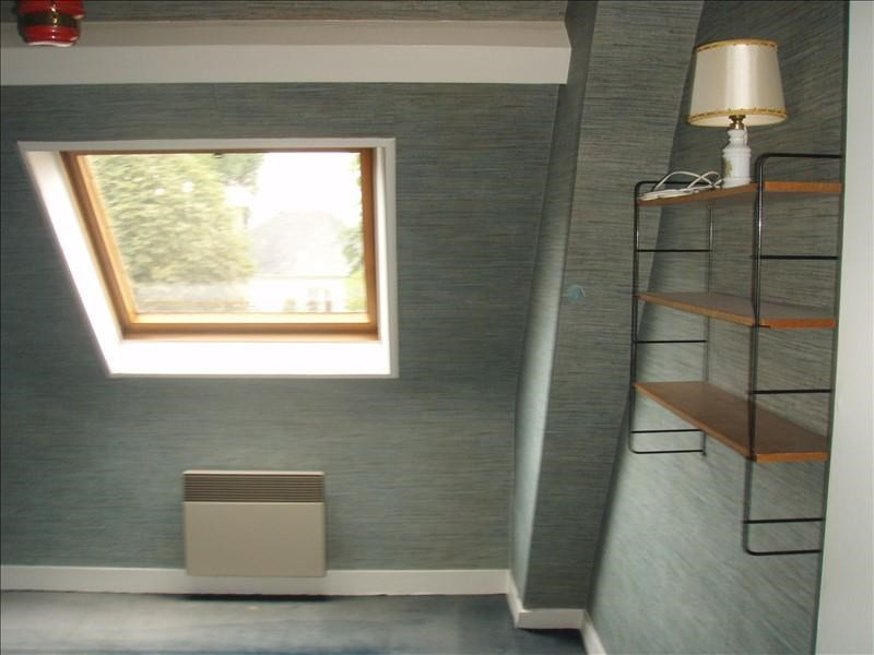 Venta  apartamento Trouville sur mer 274500€ - Fotografía 2
