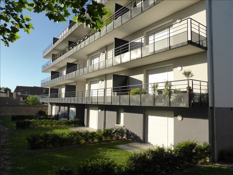 Vente appartement Noeux les mines 94 000€ - Photo 1