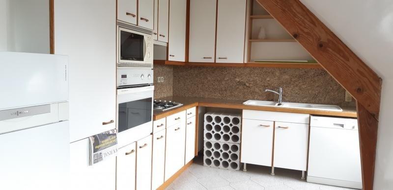 Rental apartment St germain en laye 1290€ CC - Picture 4