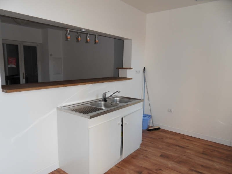 Rental apartment Pau 522€ CC - Picture 5