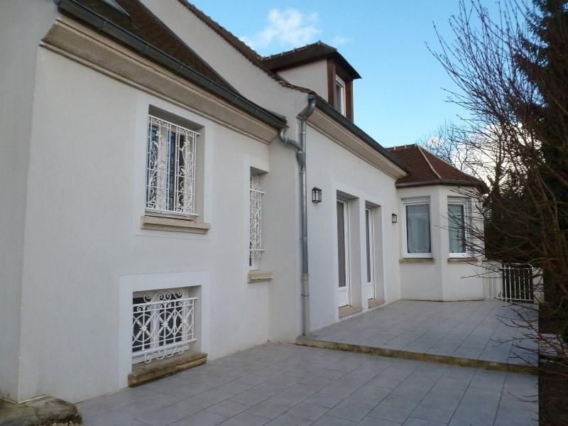 Location maison / villa Borest 1725€ CC - Photo 2