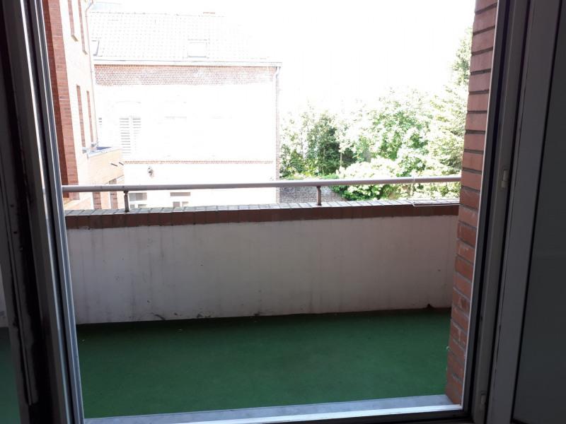Vente appartement Lille 115000€ - Photo 6