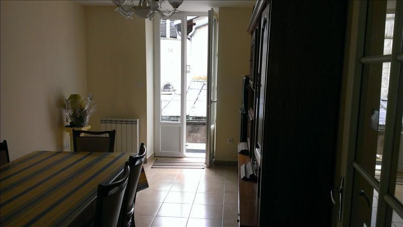 Vente maison / villa Saint germain de joux 199000€ - Photo 4