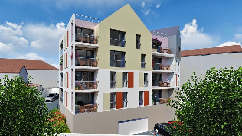 Vente appartement Claye souilly 299 000€ - Photo 11