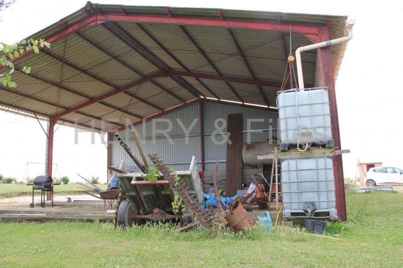 Sale house / villa Samatan 285000€ - Picture 5