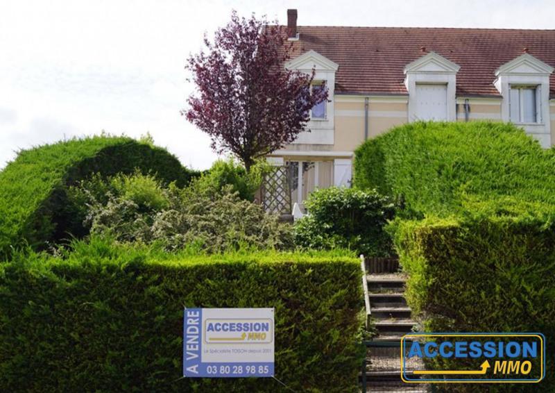 Vente appartement Dijon 298000€ - Photo 1