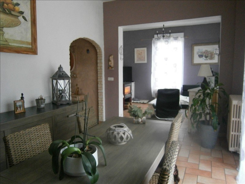 Sale house / villa Peronne 215000€ - Picture 3