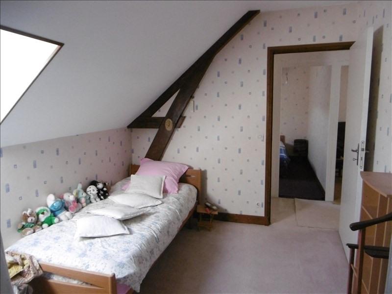 Vente maison / villa Ternay 125500€ - Photo 6
