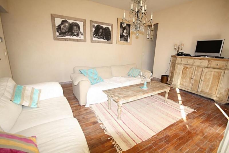 Sale house / villa Juan-les-pins 595000€ - Picture 2