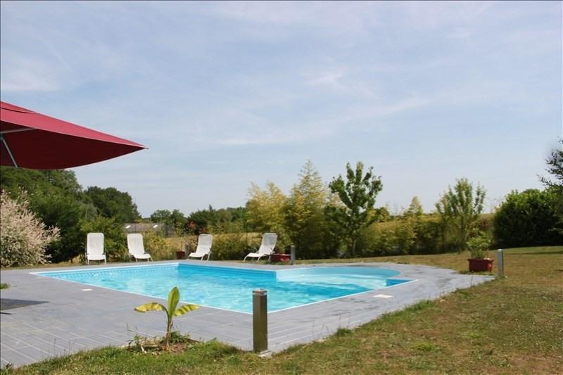 Sale house / villa Boutigny 572000€ - Picture 5