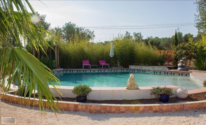 Vente de prestige maison / villa La farlede 1680000€ - Photo 4