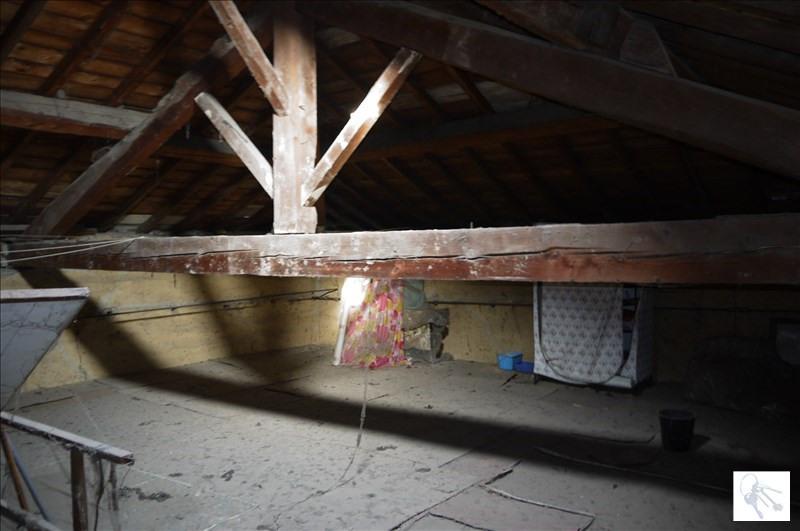 Verkoop  huis Vienne 155000€ - Foto 7