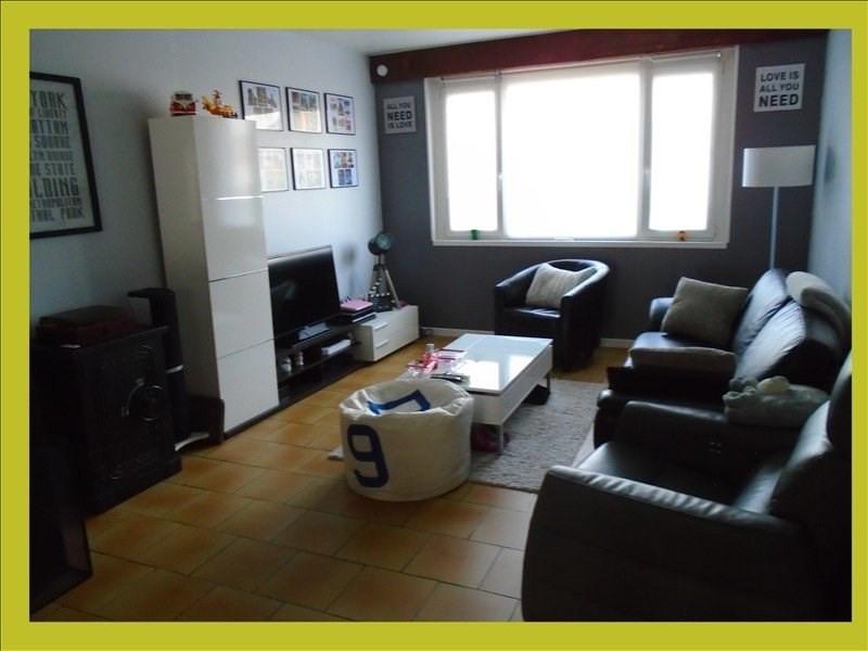 Sale house / villa Allennes les marais 220000€ - Picture 1