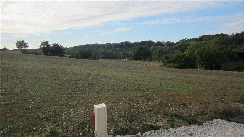 Vente terrain Bourret 50 665€ - Photo 2
