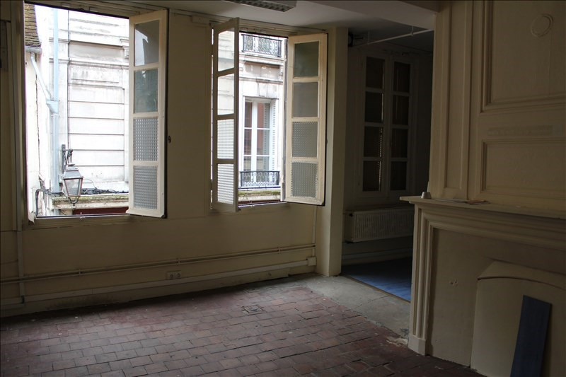 Vente immeuble Auxerre 168500€ - Photo 10