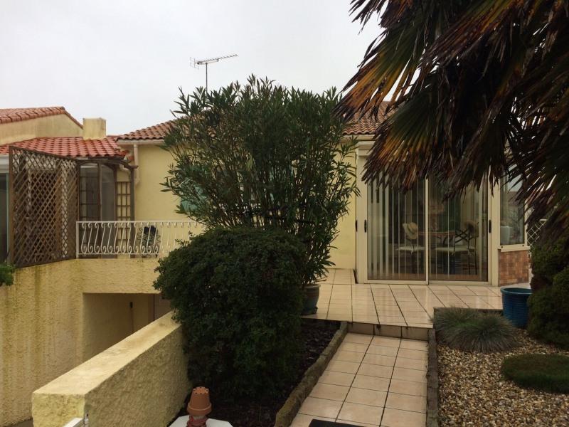 Vente maison / villa Saint georges de didonne 283500€ - Photo 1