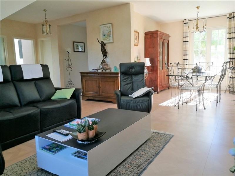 Vente maison / villa Combrit 420000€ - Photo 3