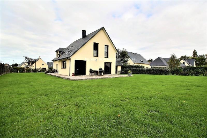 Vente maison / villa Trouville sur mer 499000€ - Photo 9