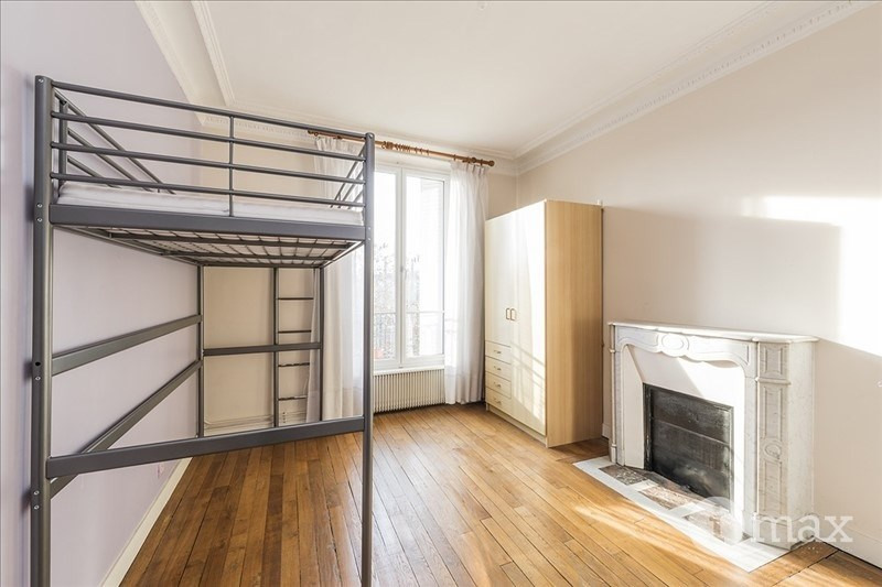 Vente appartement Asnieres sur seine 370 000€ - Photo 3
