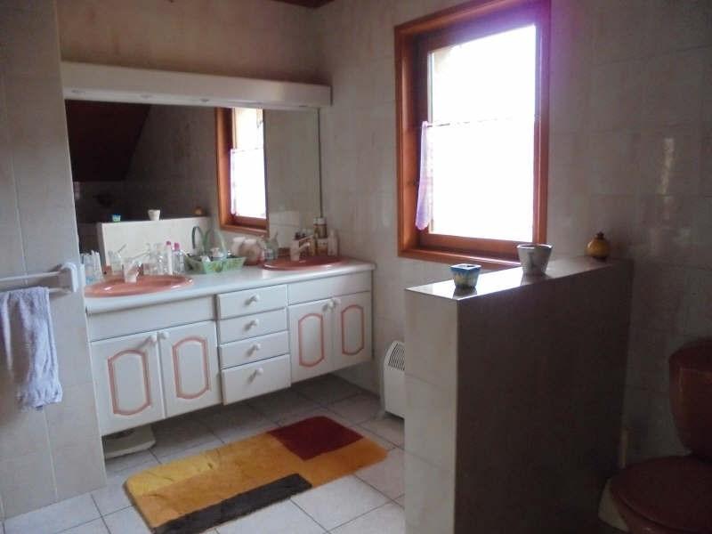 Sale house / villa Marignier 455000€ - Picture 9