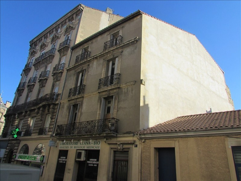 Vente immeuble Beziers 320 000€ - Photo 2