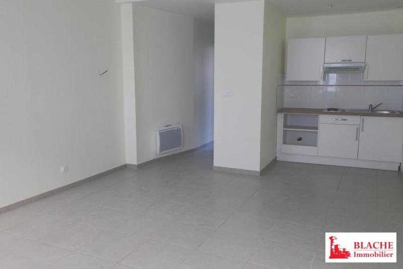 Rental apartment Loriol-sur-drôme 420€ CC - Picture 3
