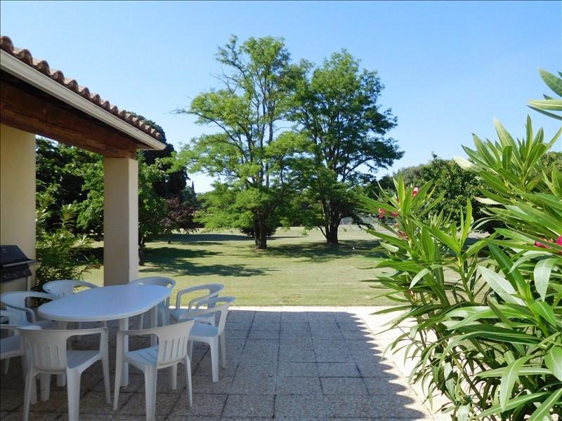 Immobile residenziali di prestigio casa Aubignan 766000€ - Fotografia 5