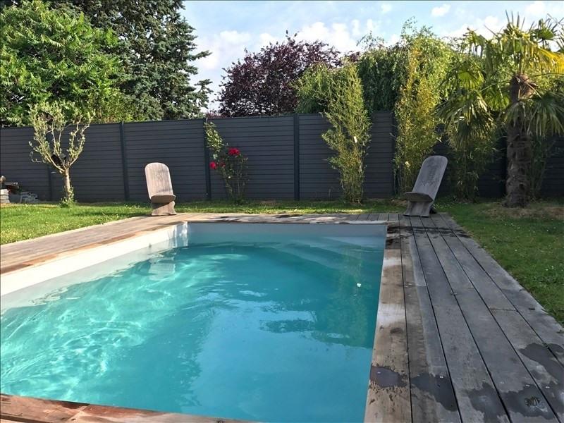Sale house / villa Feucherolles 675000€ - Picture 2
