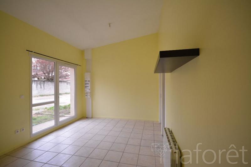 Rental apartment Lyon 3ème 670€ CC - Picture 1
