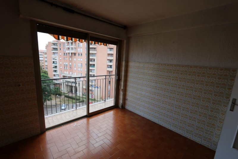 Venta  apartamento Nice 175000€ - Fotografía 6