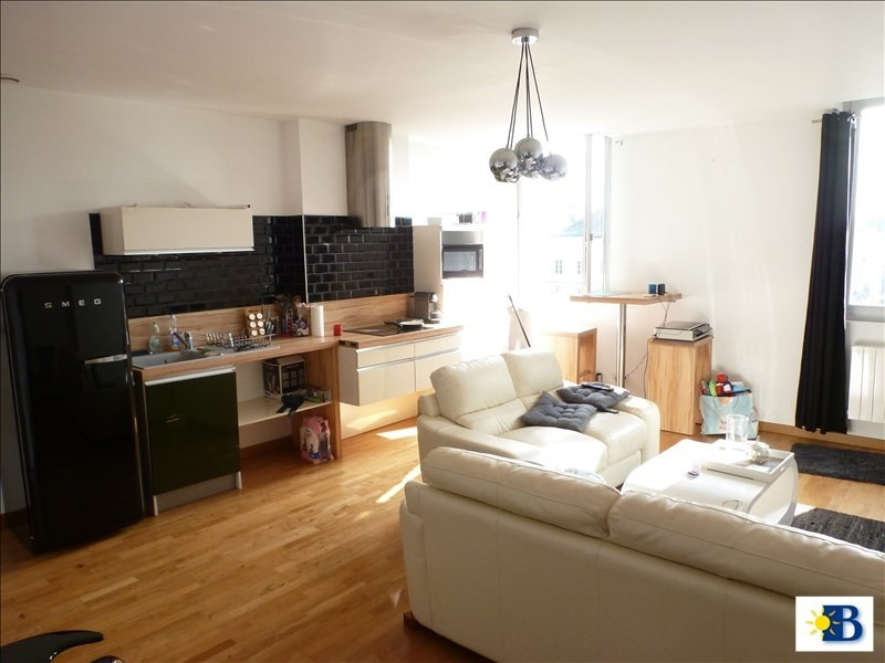 Vente appartement Chatellerault 130062€ - Photo 2