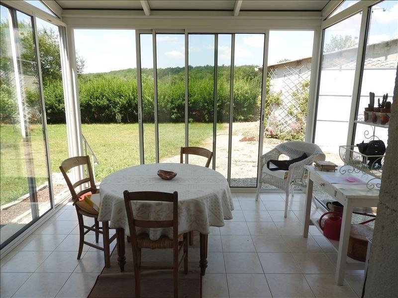 Sale house / villa Village proche chatillon 72000€ - Picture 3
