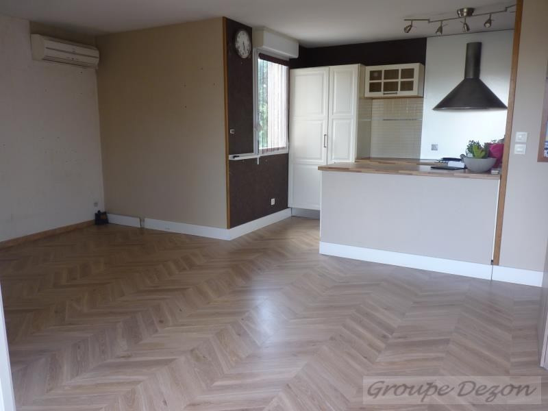 Vente appartement Aucamville 159 000€ - Photo 1