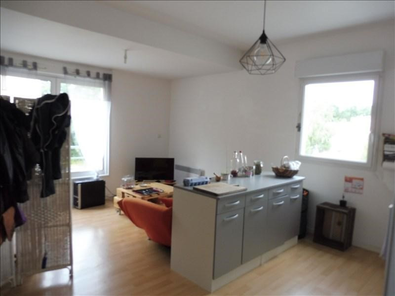 Vente appartement La roche sur yon 86 000€ - Photo 2