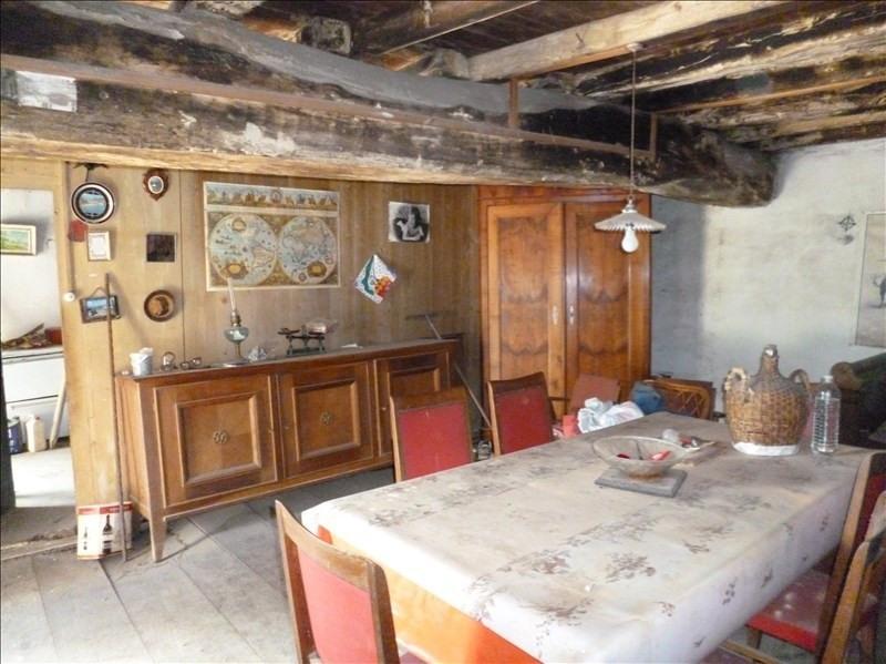 Vente maison / villa Guemene penfao 33000€ - Photo 2