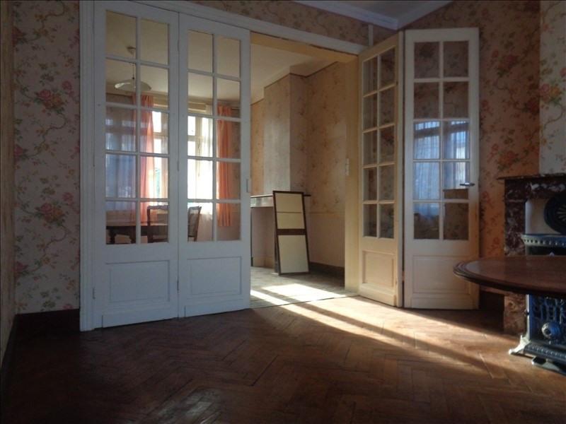 Sale house / villa Bethune 96000€ - Picture 5