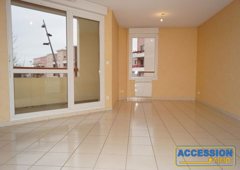 Vente appartement Dijon 119 000€ - Photo 3