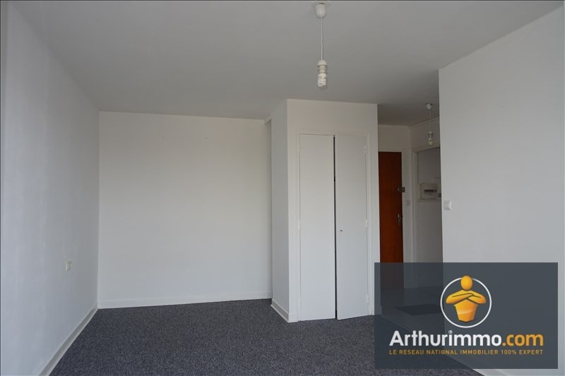 Sale apartment St brieuc 43 200€ - Picture 3