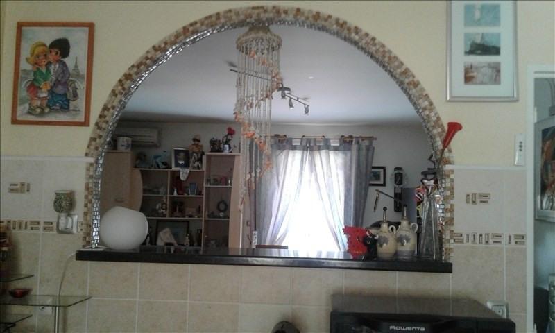 Sale house / villa St jean lasseille 205000€ - Picture 6