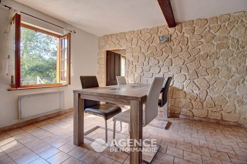 Sale house / villa Montreuil-l'argille 107000€ - Picture 5