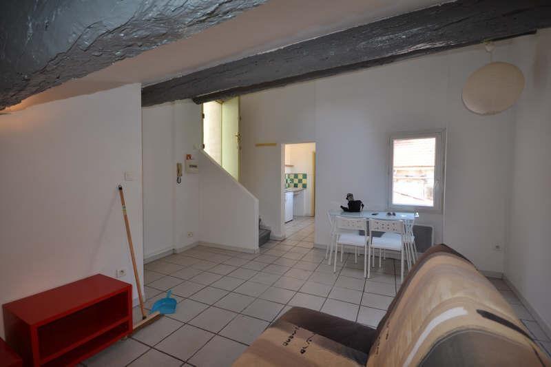 Vendita appartamento Avignon intra muros 71000€ - Fotografia 3