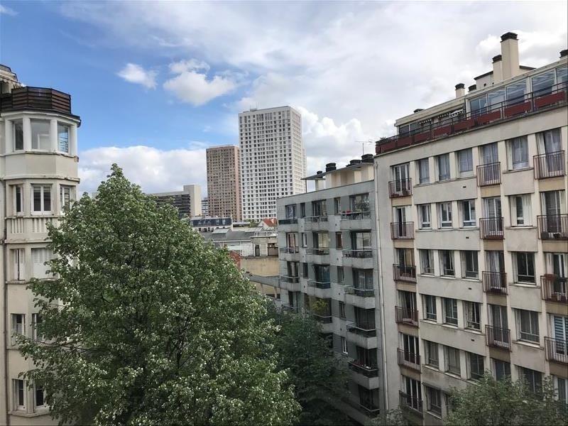 Vente appartement Paris 13ème 835000€ - Photo 9