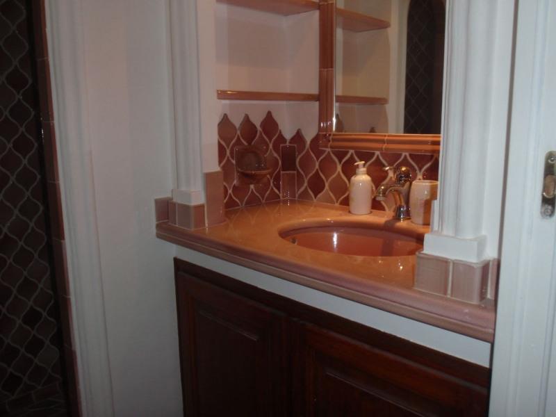 Location appartement Roquebrune cap martin 1080€ CC - Photo 4