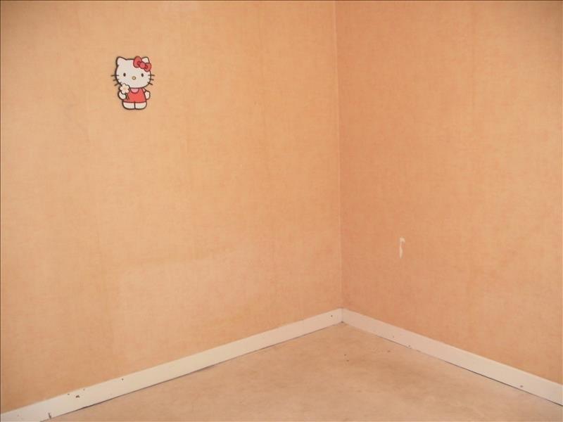 Sale house / villa Les aix d'angillon 48000€ - Picture 3