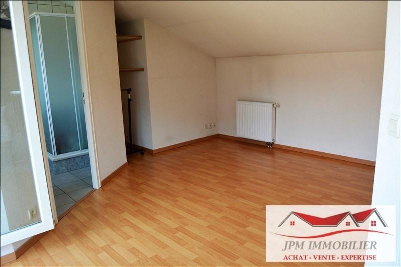 Vendita appartamento Scionzier 132500€ - Fotografia 4