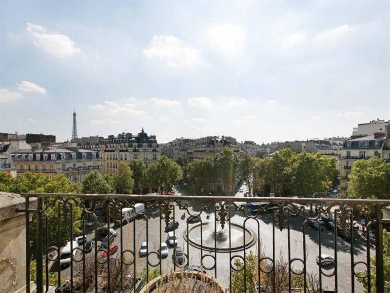 Revenda residencial de prestígio apartamento Paris 16ème 4500000€ - Fotografia 1