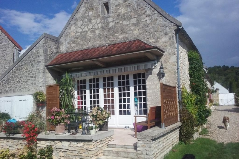 Sale house / villa Crepy en valois 340000€ - Picture 5