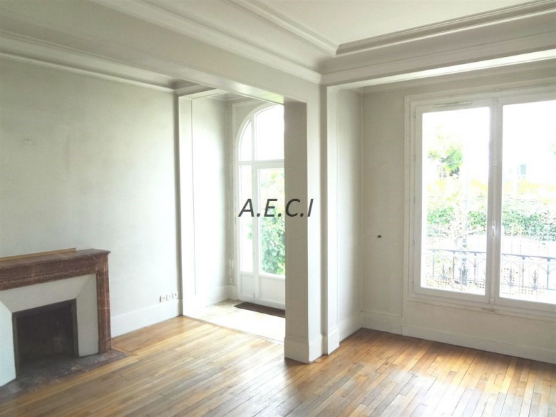 Vente maison / villa Asnieres sur seine 1480000€ - Photo 4