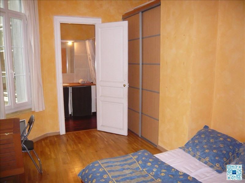 Rental apartment Sete 600€ CC - Picture 4
