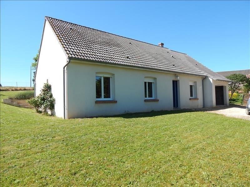 Sale house / villa Vendome 174000€ - Picture 1
